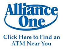 Alliance One ATM Locator - Click Here to Find an ATM Near You