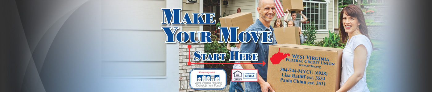 Make Your Move Mortgage