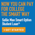 Now You Can Pay For College The Smart Way - Sallie Mae smart Option Student Loans - Get Started