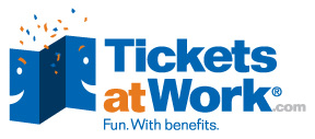 Tickets@Work Member Benefits Nationally